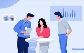 2020年中国网络营销投放监测系列报告—母婴行业营销-艾瑞咨询