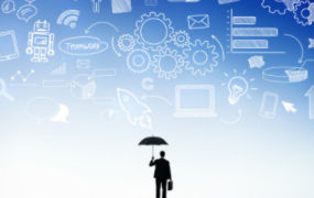 通信行业深度研究:2020云计算产业链全景扫描,扶云直上