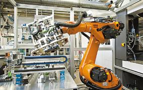 信达证券-机械设备-智能工业基础零部件系列(5篇)