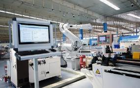半导体代工行业投资机会分析